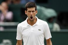 OD LOKOMOTIVE KOJA JE HITALA DA GA PREGAZI DO FINALA VIMBLDONA Novaku je tenis opet na prvom mestu