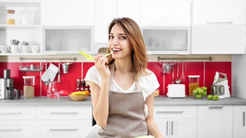 Co warto jeść dla zdrowia zębów?