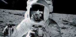 Szokujący powód wyprawy Rosjan na Księżyc!
