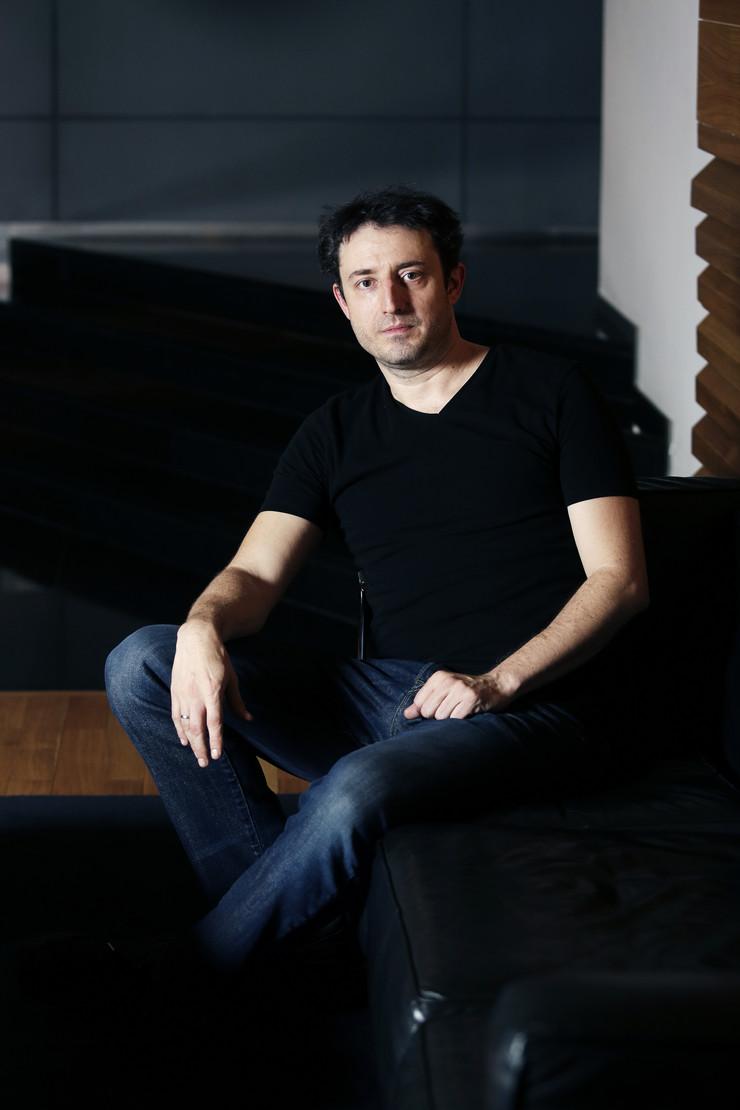 Nikola Đuričko: Naši životi su nekome možda smešni, ali nama nisu