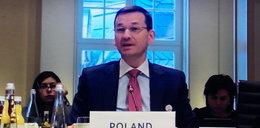 Polska w G20? Niestety, tylko na chwilę
