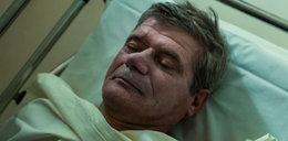 """Śmierć w """"Drugiej szansie"""". Znany aktor umrze w serialu"""