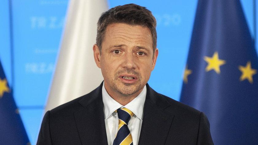 Apel samorządowców z Polski i Węgier