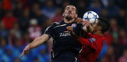 Drakońska kara dla wicekapitana klubu z Ligi Mistrzów