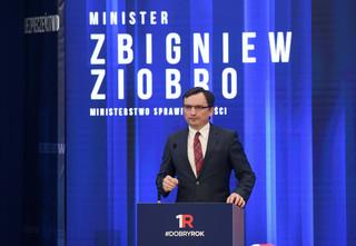 Ziobro: Wstępne wyniki analizy darmowej pomocy prawnej nie są zachęcające