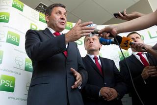 Politycy umiarkowanie o abolicji podatkowej według Piechocińskiego