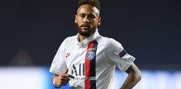 Neymar i Nike rozstają się po 15 latach