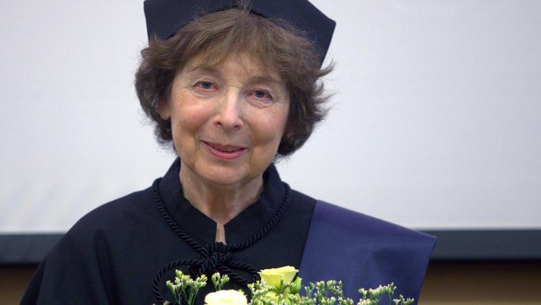 prof. Maria Delaperriere