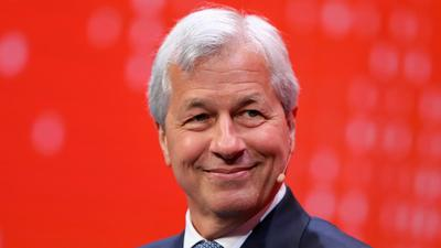 JPMorgan is reportedly buying restaurant-site The Infatuation, as Wall Street battles for big spenders on dining and travel