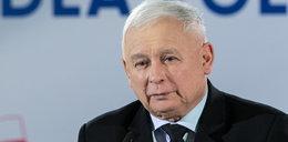 Kaczyński tłumaczy się ze słów o śmierci Jana Szyszki