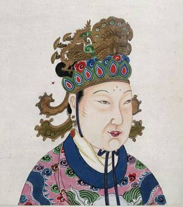 Vladavina: 690-750. godine