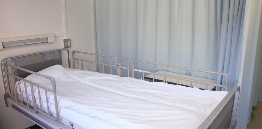 Pielęgniarki zaniedbały pacjenta. Zmarł w męczarniach