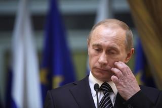 Putin o katastrofie smoleńskiej: Wszystko jest już jasne. Była to straszna tragedia