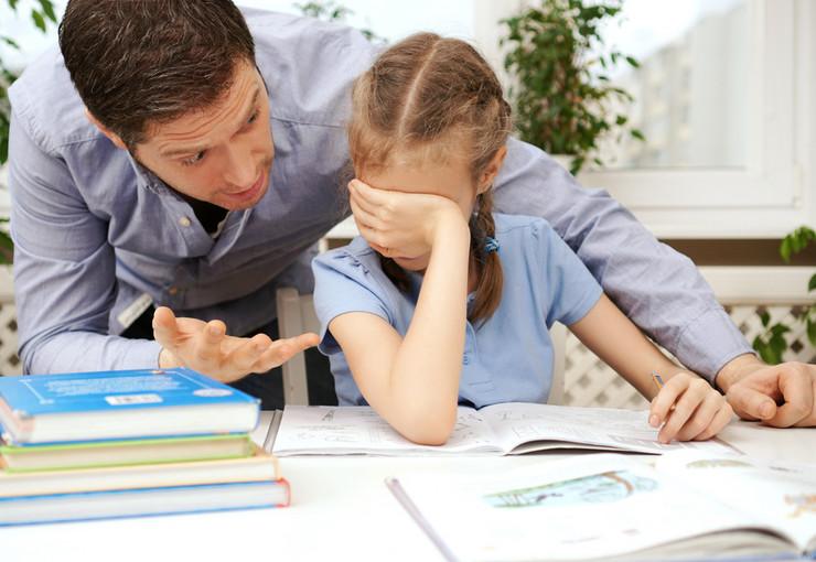 učenje, deca, roditelji