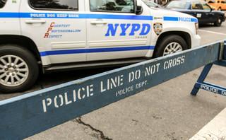 Najniebezpieczniejsze miasta w USA: W 2020 znacznie wzrosła przemoc na ulicach