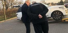 Szok! Mąż odholował auto Maryli Rodowicz