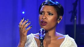 "Jennifer Hudson prezentuje ""Remember Me"""