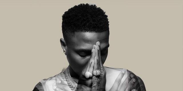 Wizkid - Made In Lagos Deluxe. (SONY/RCA/STARBOY)