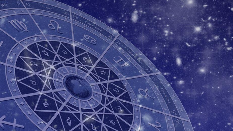 Znaki zodiaku (ilustracyjne)