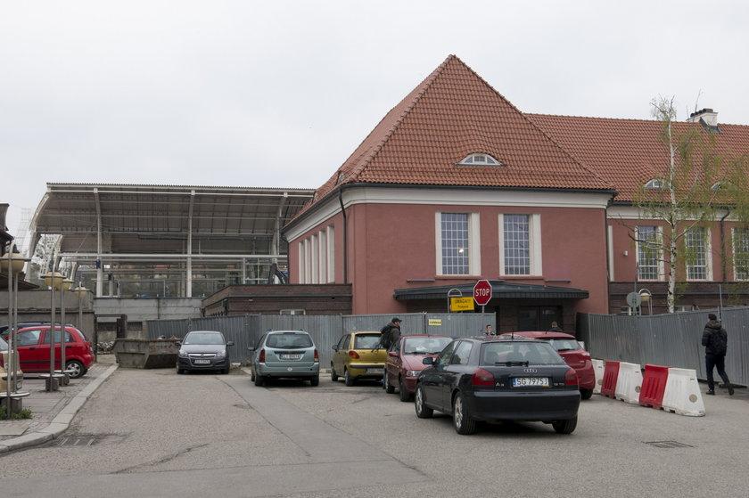 Remont dworca kolejowego w Gliwicach na finiszu