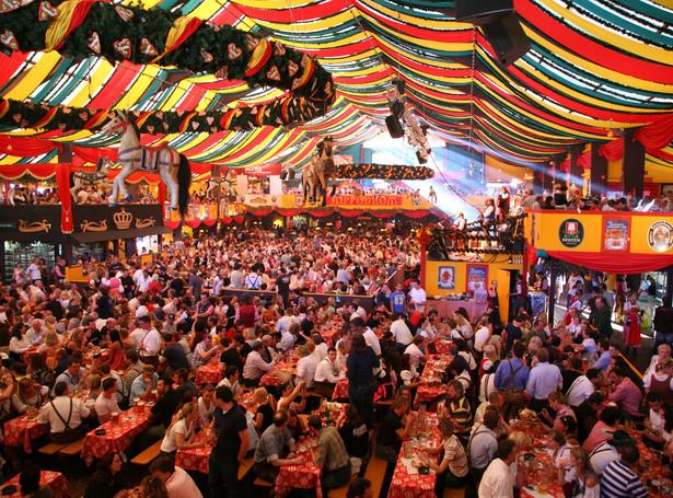Oktoberfest 2021 nie odbędzie się z powodu pandemii