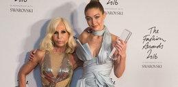 One nie mają wstydu! Kicz na British Fashion Awards 2016