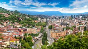 Najbardziej zielone stolice Europy [INFOGRAFIKA]