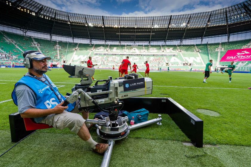 Czy Ekstraklasa będzie testować powtórki wideo?