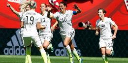 Amerykańskie piłkarki oszalały, chcą zarabiać tyle co faceci