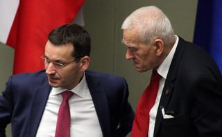 Kornel Morawiecki zakłada partię - Wolni i Solidarni