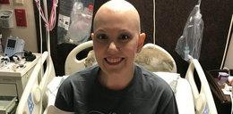 Matka pokonała raka. Tak się odwdzięczyła lekarzom