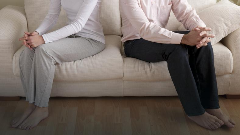 Niebezpieczeństwo randki zbyt wcześnie po rozwodzie