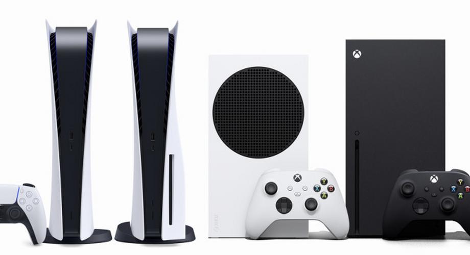 Playstation 5, Xbox Series X und S: Die Next Gen Konsolen