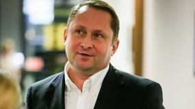 Kamil Durczok skomentował spadającą oglądalność programów TVP