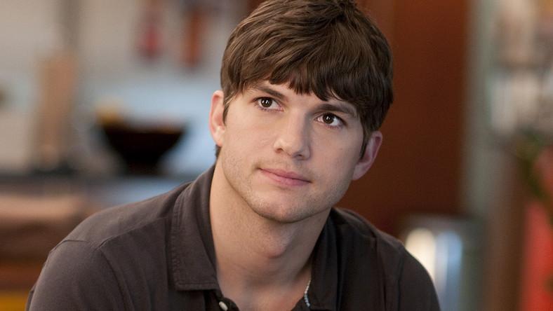 """Ashton Kutcher w """"Sex Story"""""""