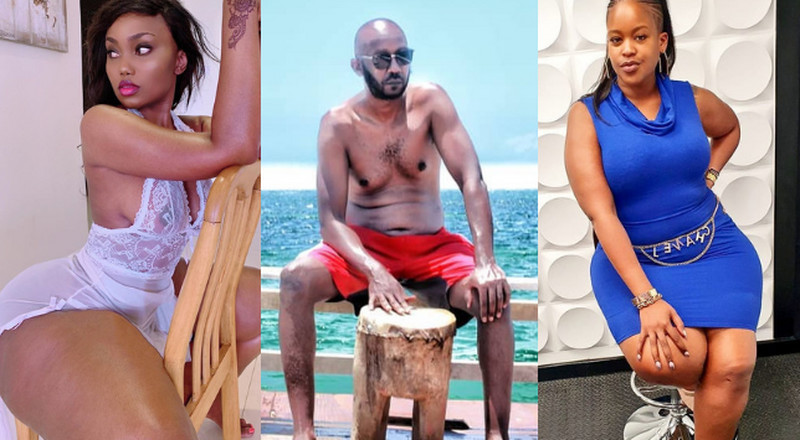 Andrew Kibe apologizes to Kamene and Sanchoka's leaked sex-tape, this week on #Uhondomtaani