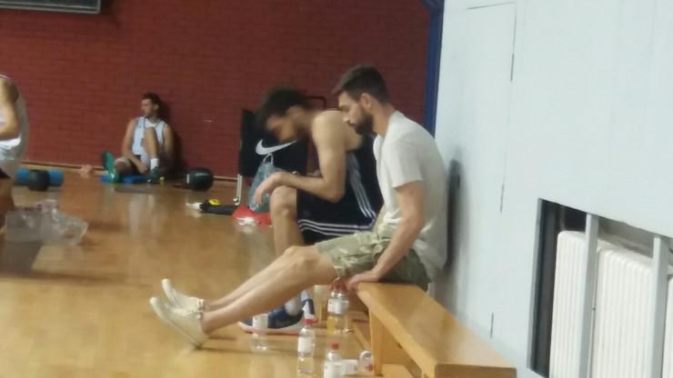 Košarka - razno