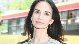 """Viola Kołakowska pokazła zdjęcia z urodzin. """"Z Kochankiem"""""""