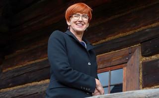 Rafalska: W połowie listopada rusza nowa edycja programu 'Maluch plus'