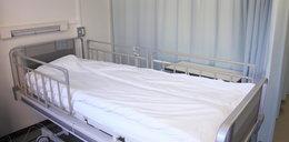 Duże zagrożenie w szpitalach. Może powodować zakażenia