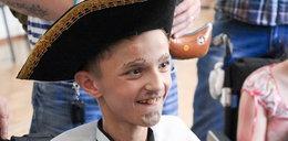 Ostatnie urodziny najbardziej znanego chłopca w świecie. FILM