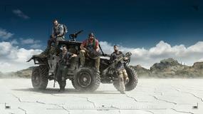 Ghost Recon: Wildlands - wideorecenzja Gamezilli. Wrażenia z wyprawy do Boliwii