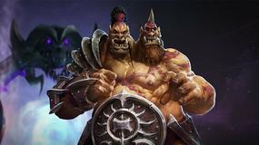 Heroes of the Storm - Cho'Gall, bohater dla dwóch graczy, dołącza do obsady