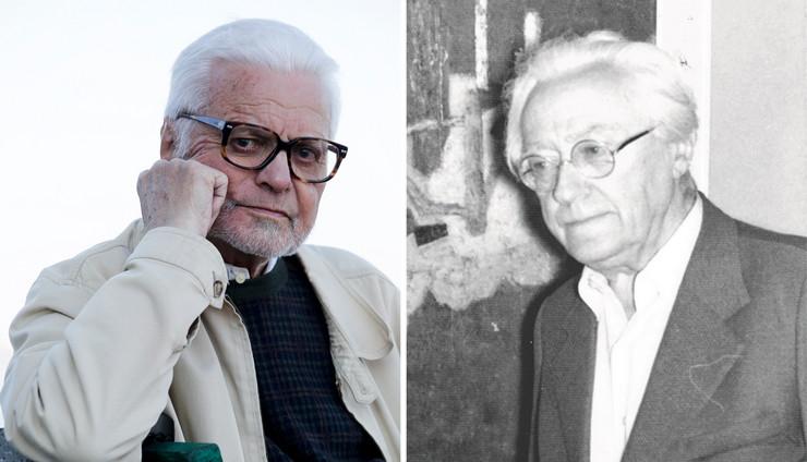 Ljuba Simović Nedeljko Gvozdenovic