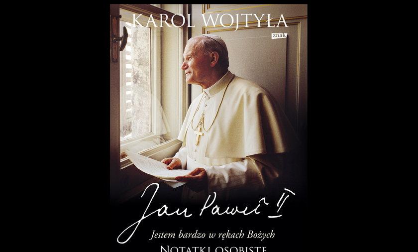zapiski Jana Pawła II