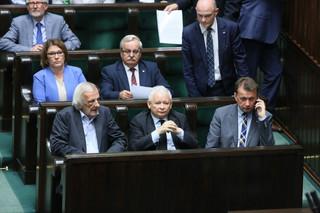 Sejm uchwalił nowelę o ustroju sądów. Co się zmieni?