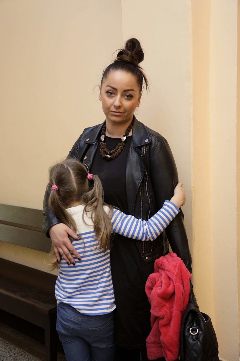 Nauczycielka ze Szczodrego znęcała się nad uczniami