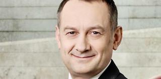Jacek Trojanowski z Citroen Polska: Chce wejść do pierwszej dziesiątki sprzedawców samochodów