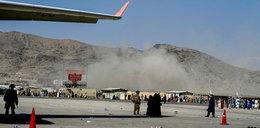 Ciało uciekiniera z Afganistanu znalezione w podwoziu samolotu