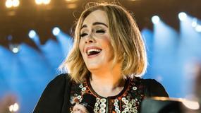 Adele też zaśpiewa na Grammy